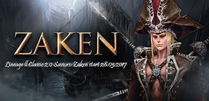 L2-Scripts Zaken (2.0 Zaken) Source code