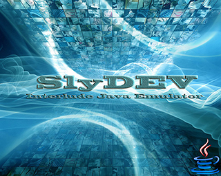 slyDEV 0.5.2
