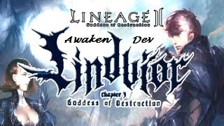 Awaken-Dev: Lindvior от 10.10.13