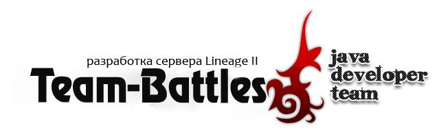 Team-Battles