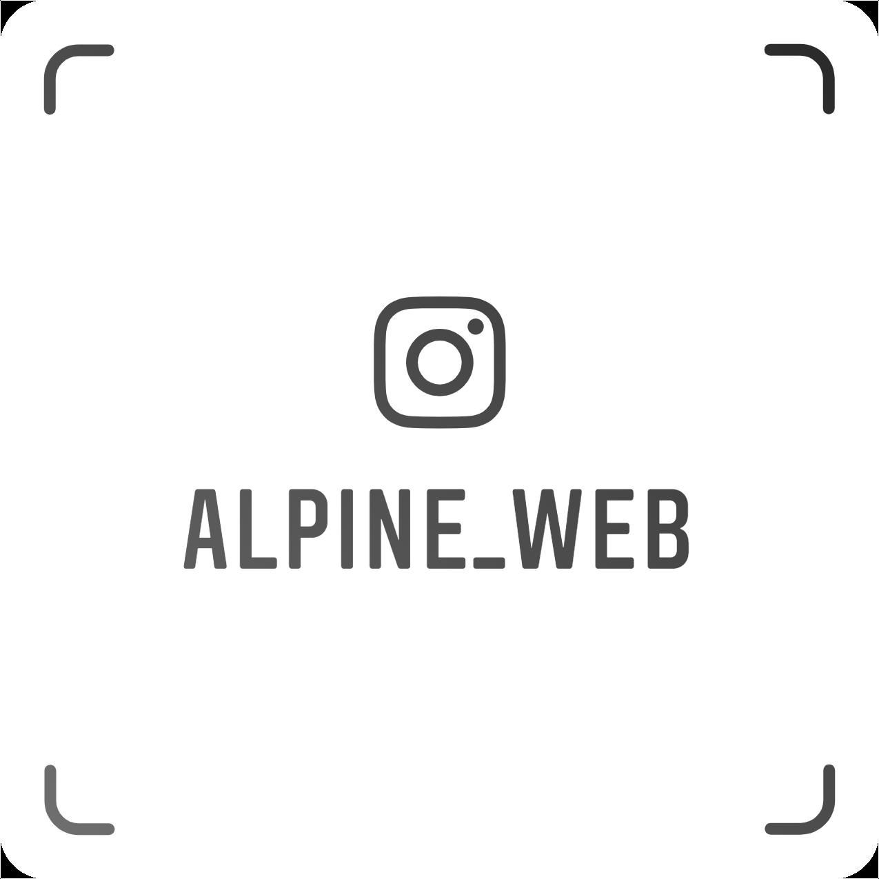 AlpineWeb | Студия частного Веб дизайнера
