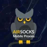 [Бесплатный тест] Airsocks. Инновационные мобильные 4G / LTE прокси. Забудь все что было раньше! - последнее сообщение от airsocks